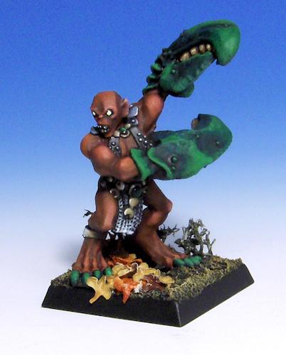 Warhammer Deamonette GW Slaanesh Chaos